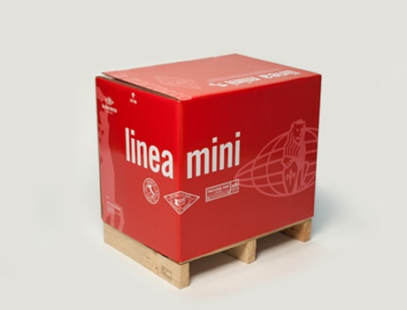 la marzocco linea mini packaging states of matter. Black Bedroom Furniture Sets. Home Design Ideas