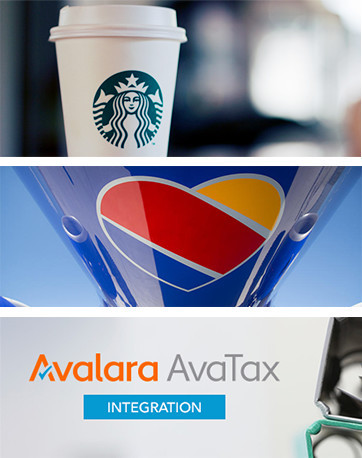 Examples of Great Logos - Starbucks southwest avalara