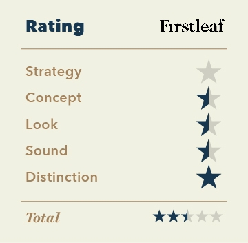 Firstleaf Rating System Scorecard 01