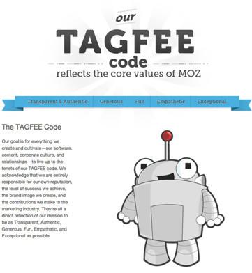 Creative Branding and Design - Tagfee