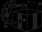 Gift Box Icon2