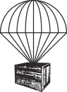 Parachute Crate Icon2