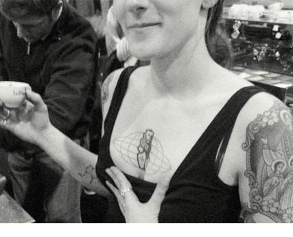 Bs Tattoo