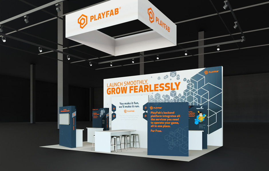 Playfab Booth Final