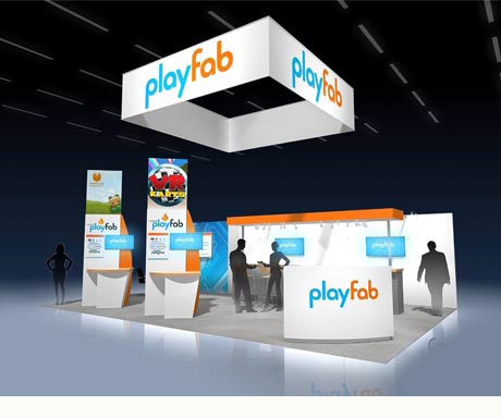 Playfab Booth Initial Revised