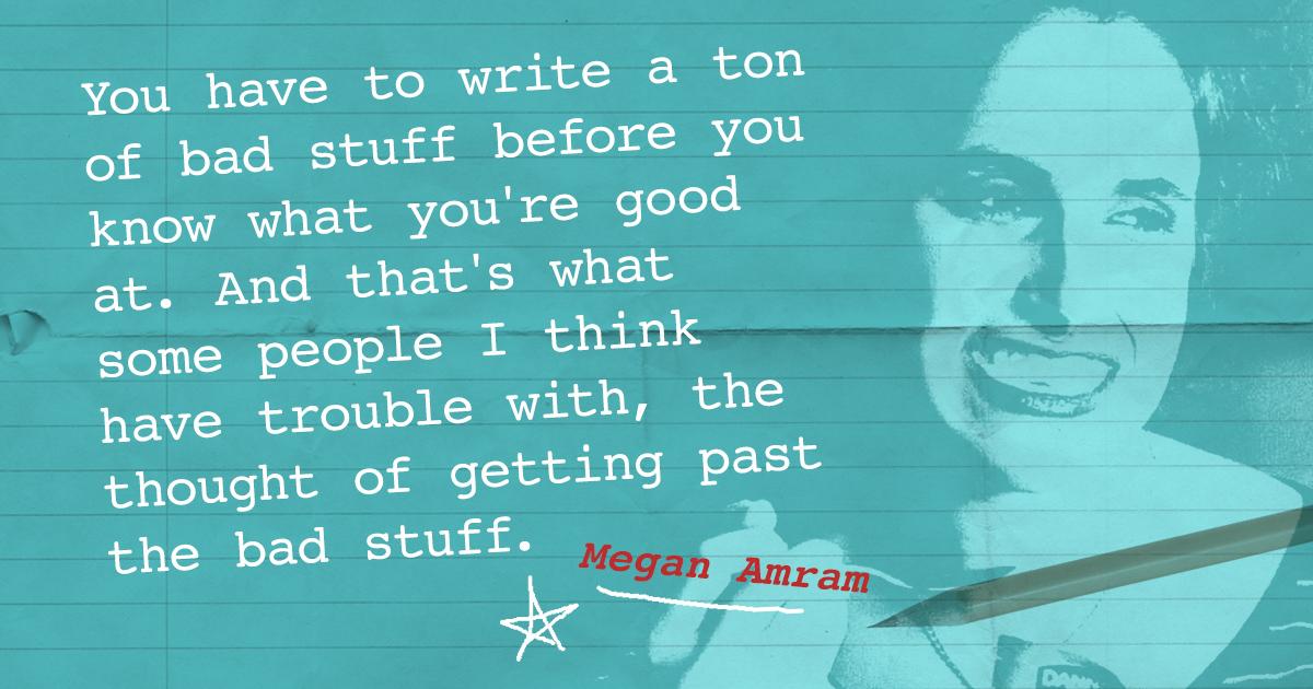 Megan Amram Famous Quotes