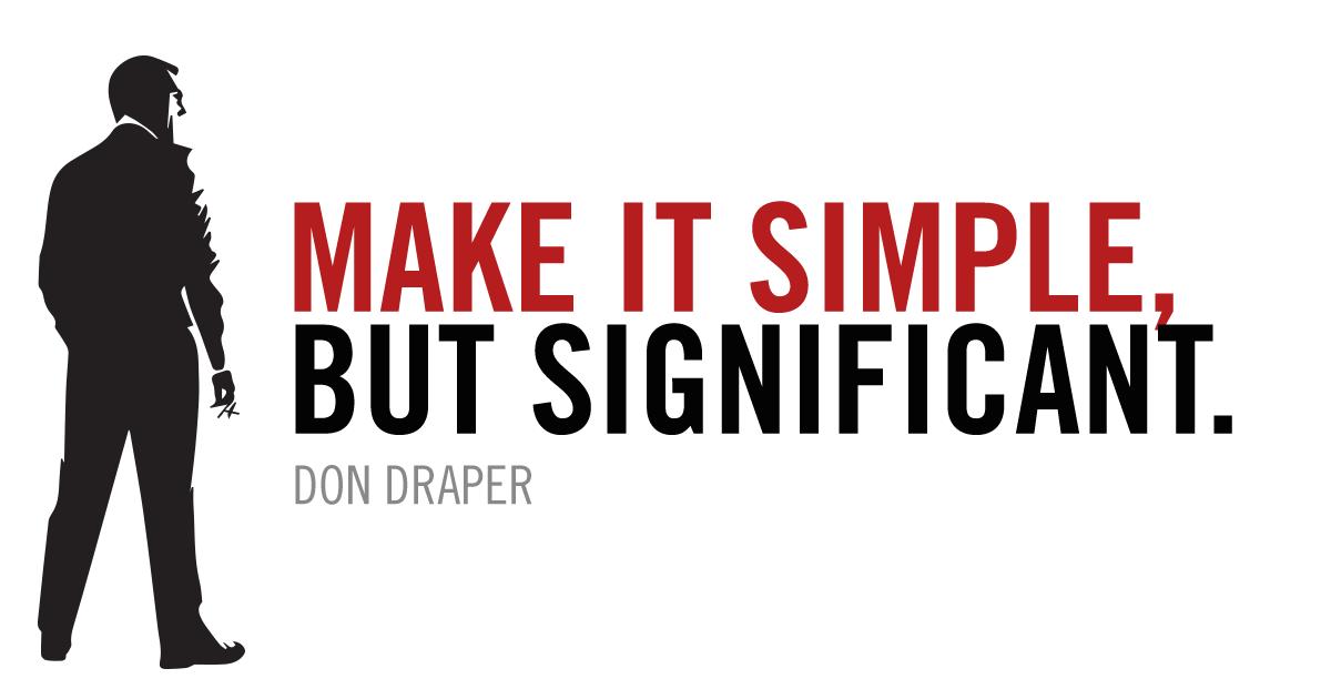 Don Draper Famous Quotes