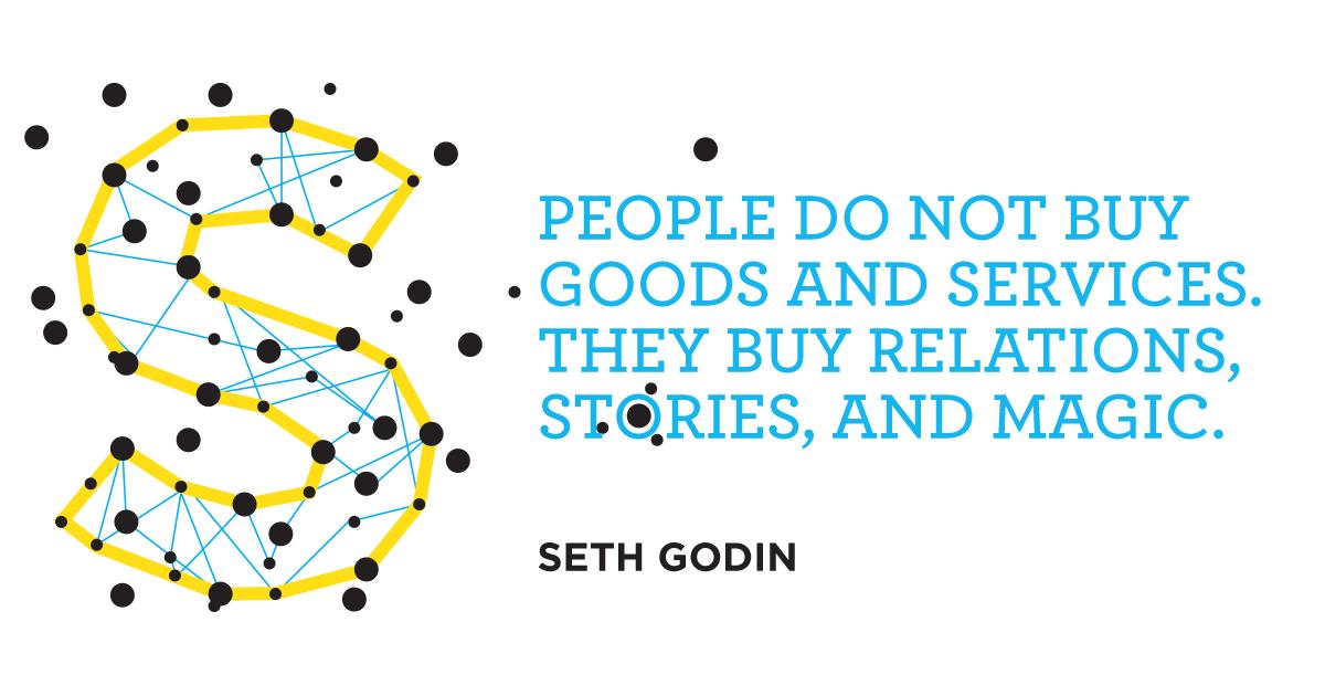 Seth Godin Famous Quotes