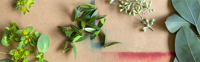 B Petalstopixels Green Material Detail